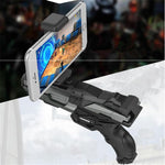 Amazing AR gun for augmented reality games