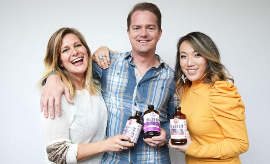 "Kombucha CEO says company's founders 'were ""succeed at any cost"" types of people'"