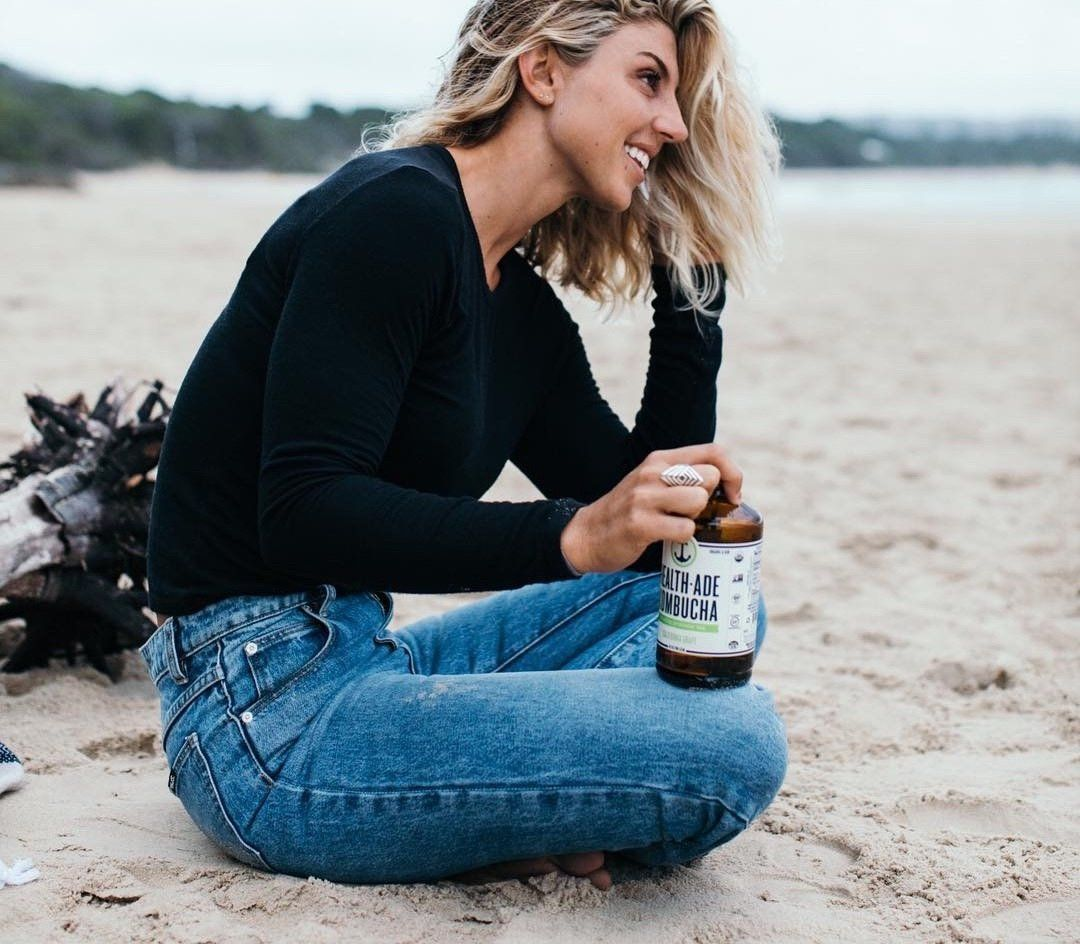 FOLLOW YOUR GUT: A Day in the Life of Pro-Surfer Sage Erickson
