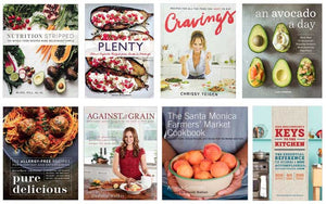 8 Professional Foodies Share Their Favorite Cookbooks