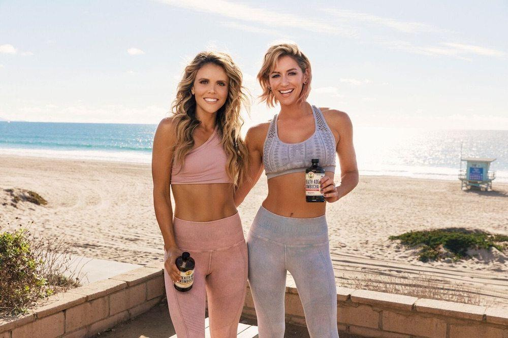 Follow Your Gut: The Tone It Up Co-Founders on the Importance of Community