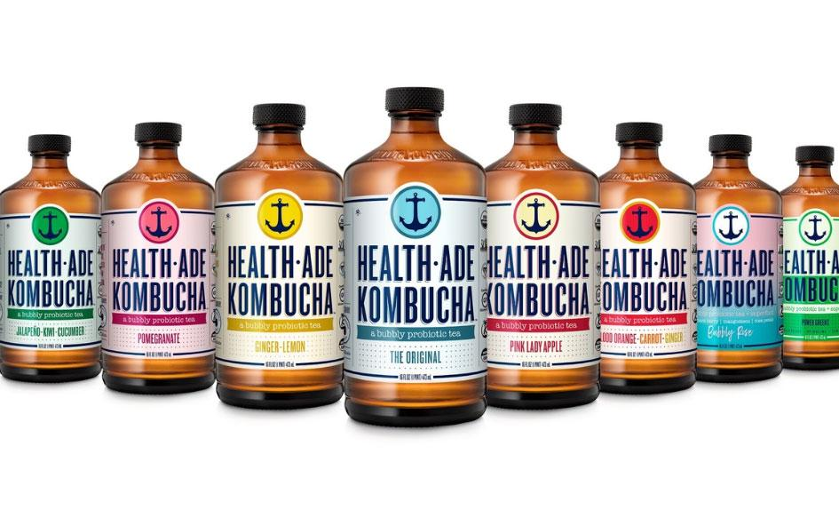 How Health-Ade Kombucha Handles its Rapidly Growing Business