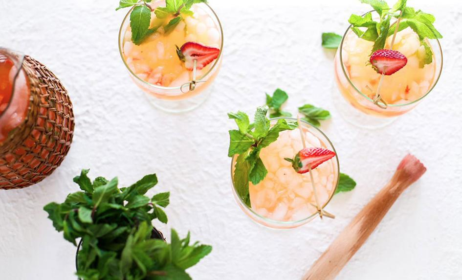 7 Amazing Cocktails These Bartenders are Making for Themselves at Home