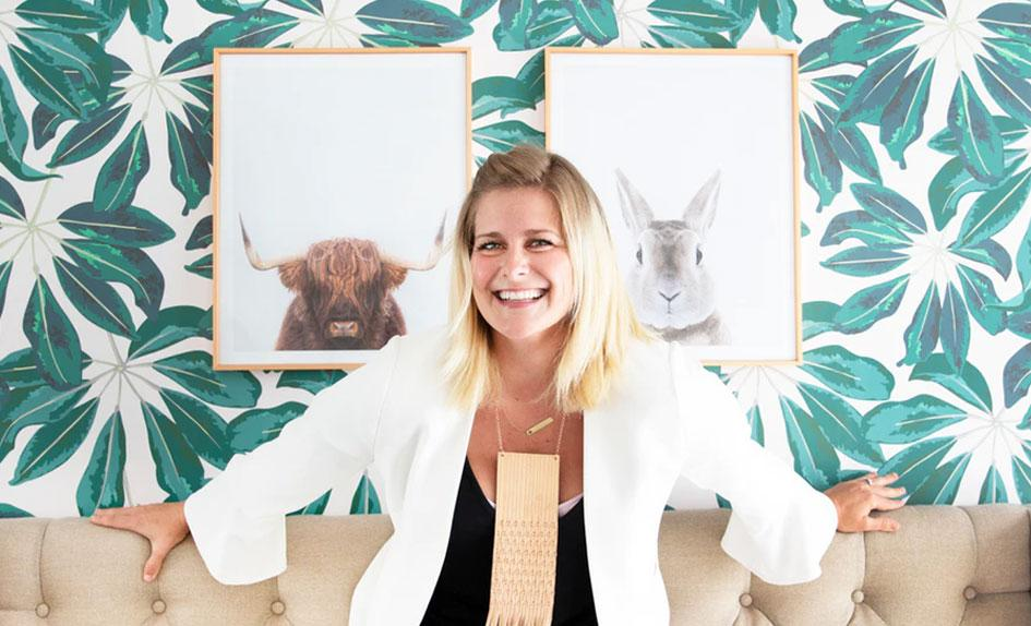 Health-Ade Kombucha Founder Daina Trout Shares How Her 28th Year Shaped Her Career Trajector