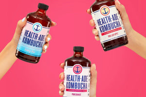 Is It Possible To Drink Too Much Kombucha?