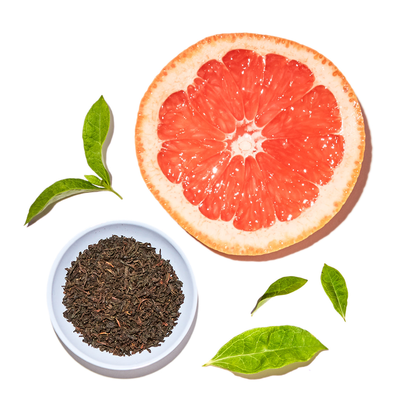 Health-Ade Grapefruit Kombucha Ingredients