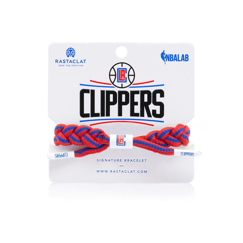 VÒNG TAY RASTACLAT: LOS ANGELES CLIPPERS