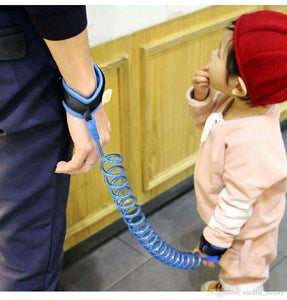 Safety Wristband for Toddlers
