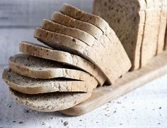 Granary Sliced Loaf