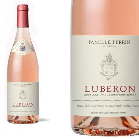 French Rose from the Luberon