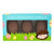 Cocoba Easter Egg Hot Chocolate Bombe 3 Pack