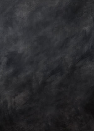 Charcoal Large Vinyl Photography Backdrop by Club Backdrops