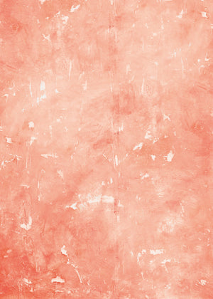 Atomic Peach Large Vinyl Photography Backdrop by Club Backdrops