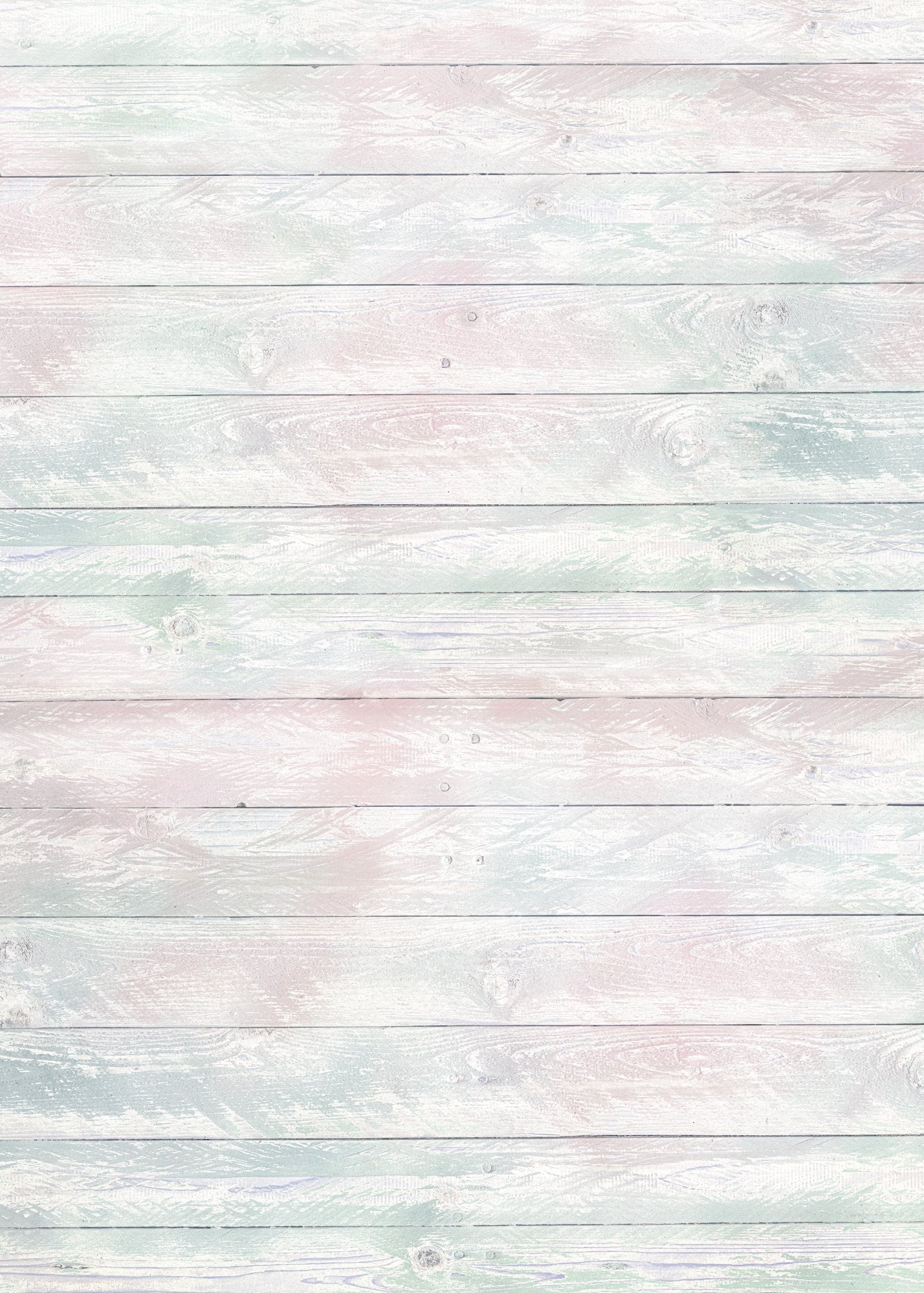 Unicorn Wood Large Vinyl Photography Backdrop by Club Backdrops