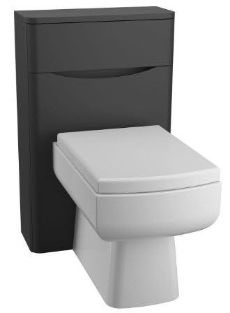 Bali Black 500 WC Unit