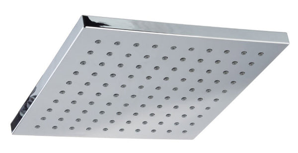 200mm Square Shower Head