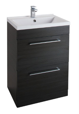 The Idon 600 Two Drawer Unit