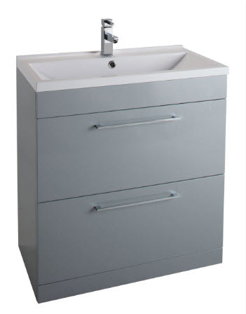 The Idon 800 Two Drawer Unit