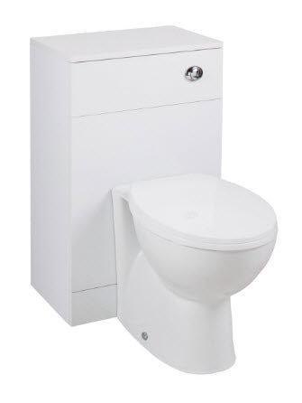 Kass Churwell WC Unit