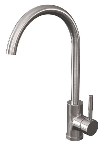 Single Lever Mono Kitchen Sink Mixer Tap