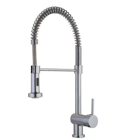 Single Lever Kitchen Mixer Tap