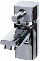 Nero Bathroom Tap Collection