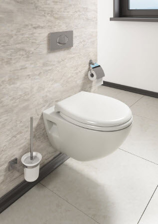 Wall Hung WC Pack