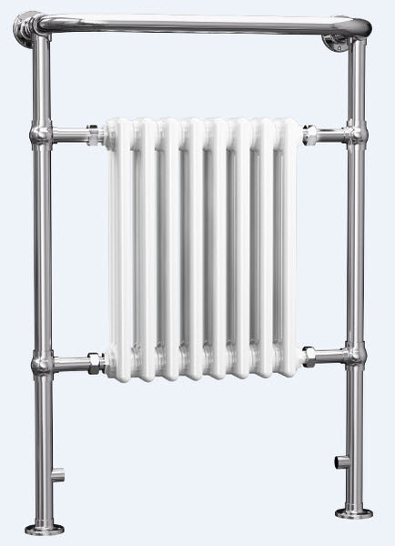 Traditional Enamel Radiator