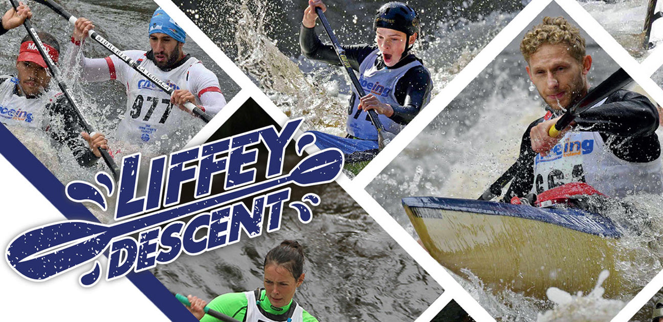Liffey Descent