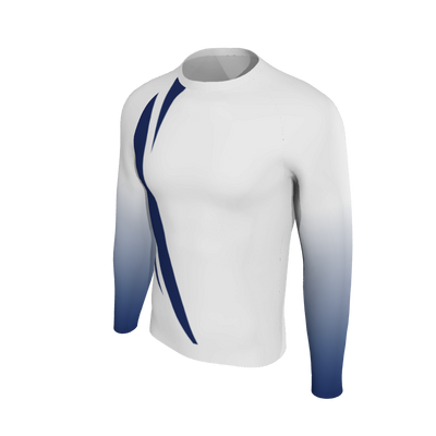 Compression Garments 002 Men's Compression Top. (x 10)
