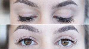 Semi-permanent Lash Extension Kit