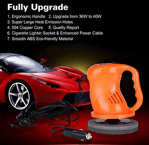 Auto Car Polisher