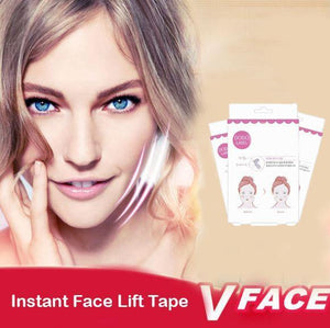 Invisible Face Lift