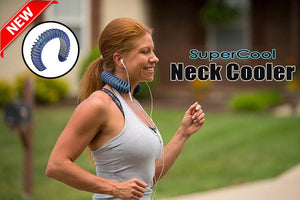 SuperCool Neck Cooler