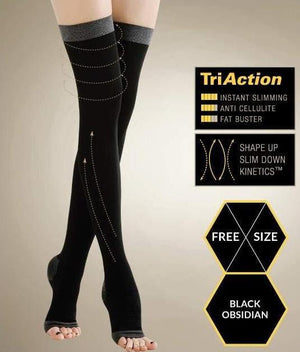 Sleep n' Slim Compression Socks