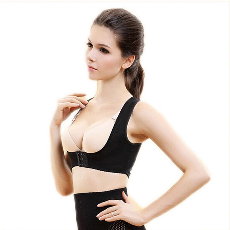 Back Support Belt Posture Corrector For Women