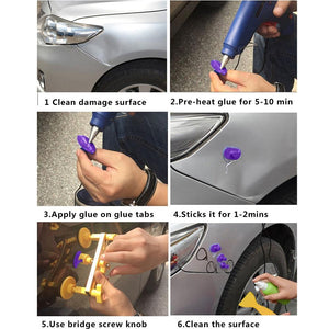 Car Dent Remover PRO
