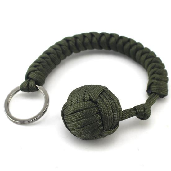 Self Defence Keychain