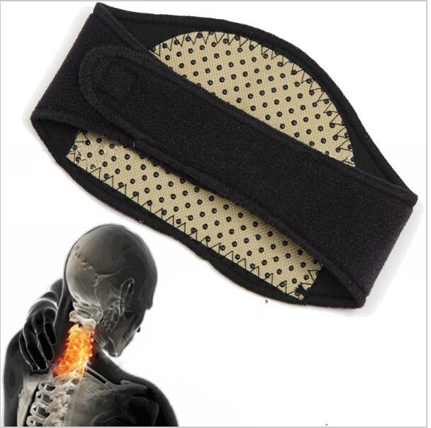 Pain-Relief Magnetic Thermal Neck Brace