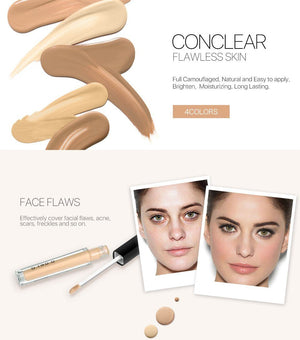 Pro Full Cover Camouflage Concealer