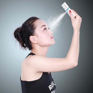 Hot Facial Steamer Beauty Machine