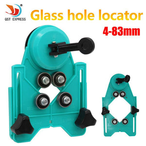 Adjustable 4-83mm Diamond Drill Locator
