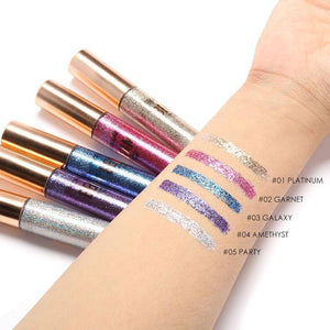 Focallure Glitter Waterproof Eyeliner