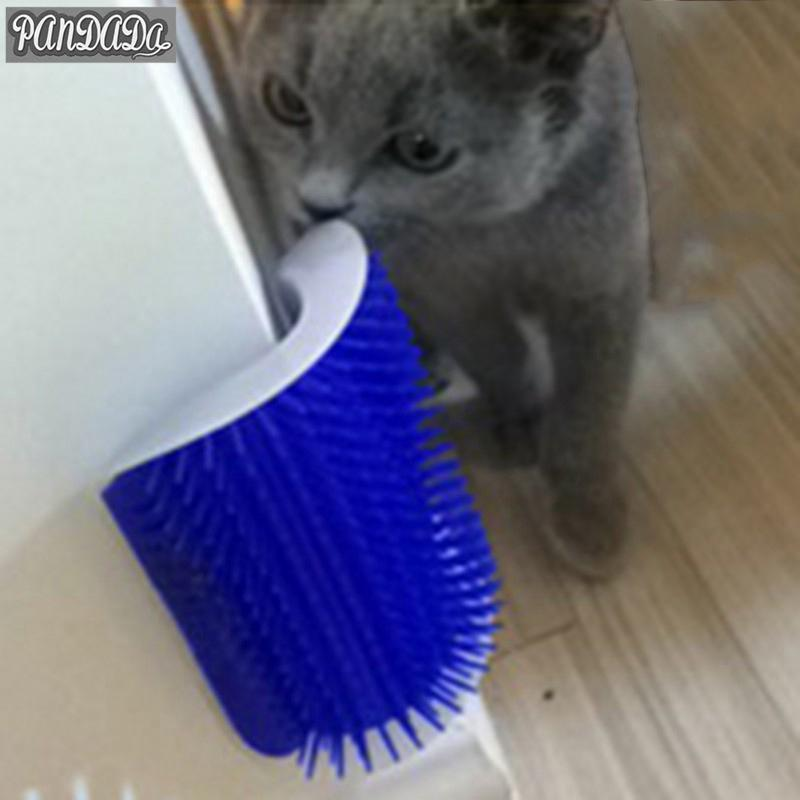 Cat Self Massaging Groomer