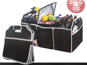 Collapsible Car Trunk Organiser