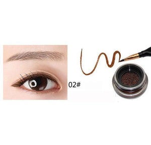 Waterproof Cushion Eyeliner