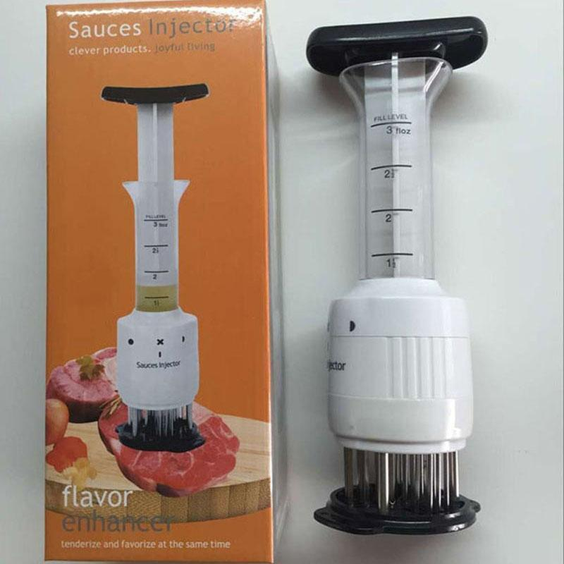 Sauce Injector for Meats