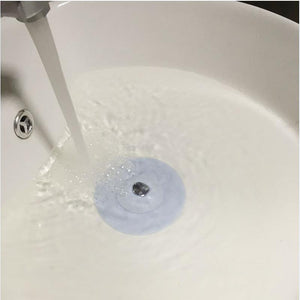 Multifunctional Drain Stopper