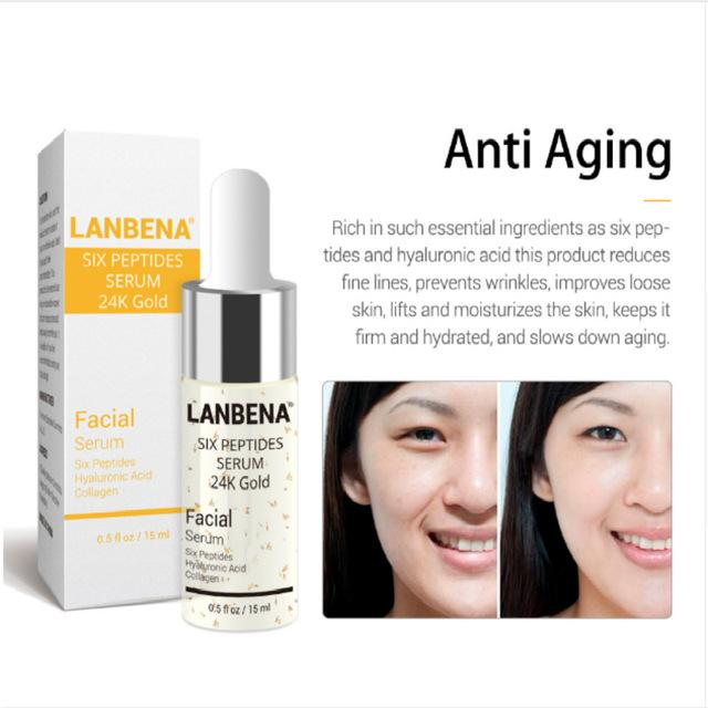 Magic Anti-Wrinkle serum