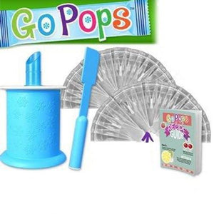 Pop-IT Frozen Treat Maker